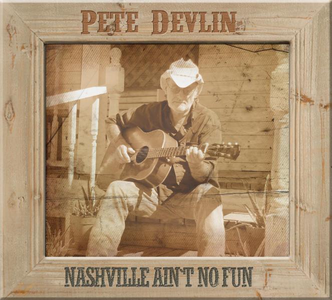 Pete's Album