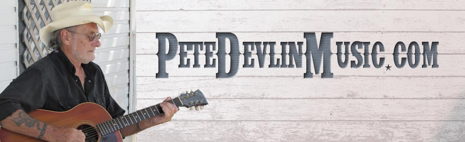 PeteDevlinMusic.com